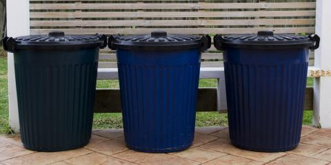 The Difference Between Dumpster Rentals & Trash Removal, Franklin, Connecticut