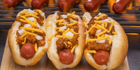 3 Reasons to Enjoy Zweigles® Hot Dogs This July, North Gates, New York
