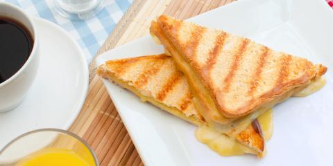 3 Cheesy Dishes Vegetarians Can Enjoy, North Gates, New York