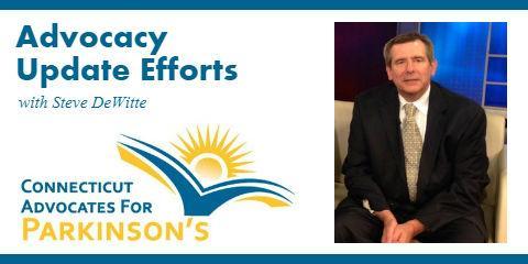 November CAP Advocacy Efforts Update with Steve DeWitte, Marlborough, Connecticut
