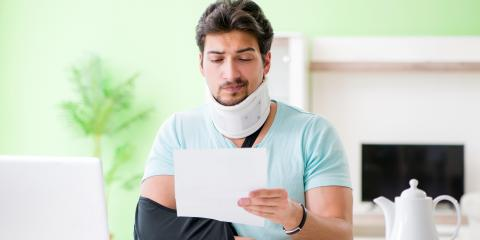 4 Signs You Need a Personal Injury Attorney, Hamden, Connecticut