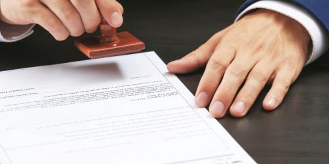 3 Things to Expect From Your Bankruptcy Lawyer, Stevens Point, Wisconsin