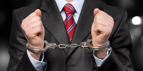 Criminal Lawyer Shares 3 Things You Should Never Do If You're Arrested, Stevens Point, Wisconsin