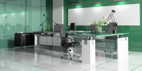 3 Factors When Scheduling for Office Cleaning, Whiting, Wisconsin