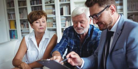 What to Know About Retirement Planning in 2017 , Old Jamestown, Missouri