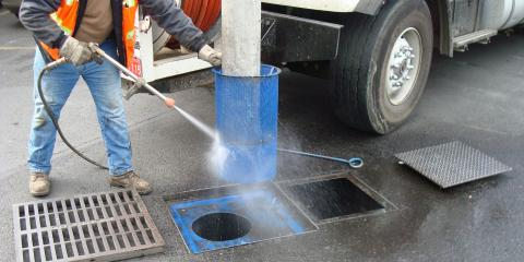 How CleanWay Helps Manage Stormwater Runoff, Portland East, Oregon
