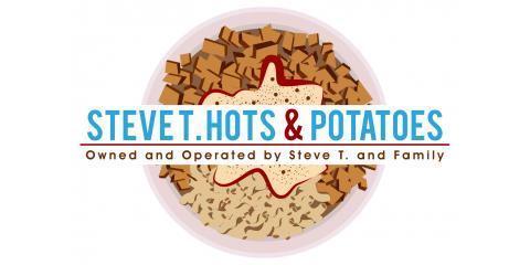 Steve T. Hots & Potatoes, Breakfast Restaurants, Restaurants and Food, Rochester, New York