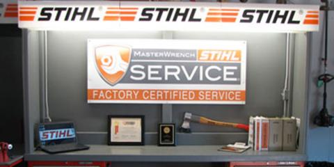What to Look for in a Local Stihl® Dealer, Milledgeville, Georgia
