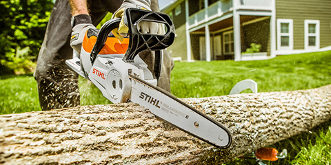 Why Are STIHL® Products Only Available Through Certified STIHL Dealers?, Pell City, Alabama
