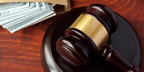 3 Options to Consider If You Can't Afford to Post Bail, St. Paul, Minnesota