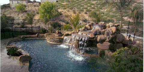 3 Water Features to Help Transform Your Backyard, Kailua, Hawaii