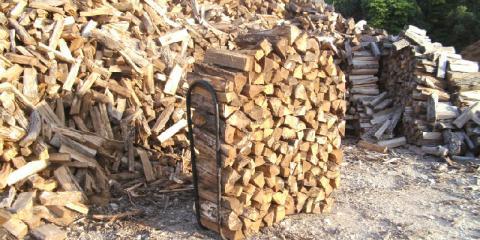 Need Seasoned Firewood? Call Jay's Firewood & Mulch in Perryville, Perryville, Missouri