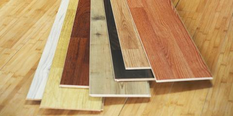 3 Tips to Maintaining Your Hardwood Floor, Chesterfield, Missouri