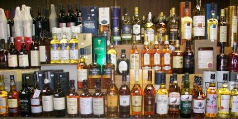 Crossroads Wine & Spirits, Liquor Store, Restaurants and Food, New York, New York