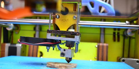 How Do 3D Printers Work?, Rochester, New York