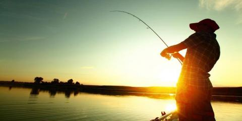 A Guide to First-Time Fishing, Stockton, Missouri