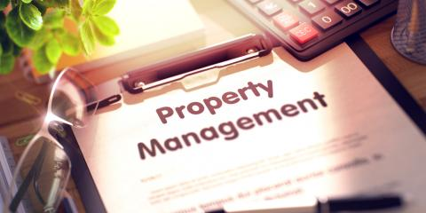 3 Ways a Property Management Company Will Lighten Your Load of Responsibilities, Stockton, California
