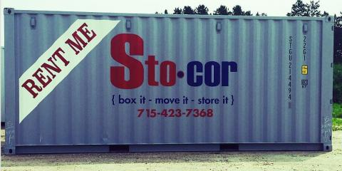 3 Factors to Look for in a Temporary Storage Space, Wisconsin Rapids, Wisconsin