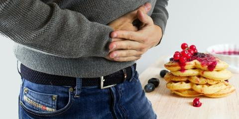 Ways to Control Stress and Emotional Eating, Lincoln, Nebraska
