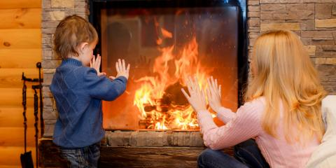 Top 4 Fireplace Surround Trends to Spruce Up Your Space, Bloomington, Minnesota