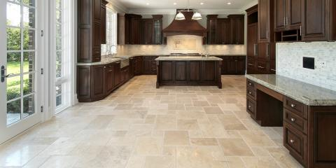 3 Benefits of Slate & Other Natural Stone Flooring, Anchorage, Alaska