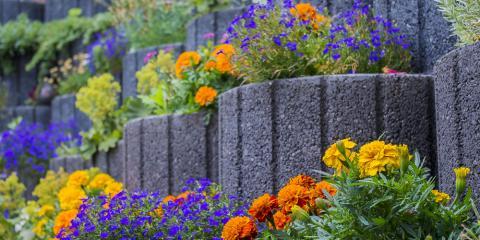 Stone Masonry Design Tips: 3 Rock Retaining Wall Ideas to Increase Curb Appeal, Koolaupoko, Hawaii