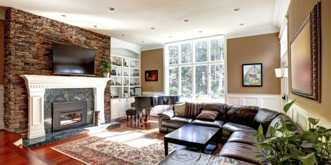 3 Stylish Concepts for Your Living Room Furniture, Lilburn, Georgia