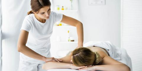 How Massage Therapy Can Help Fibromyalgia Symptoms, Stone Mountain, Georgia