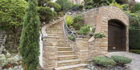 3 Benefits of Stone Veneers, Gates, New York