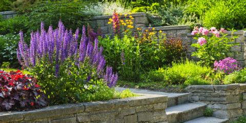 4 Tips for Landscape Planning From Honolulu's Concrete Contractors, Honolulu, Hawaii