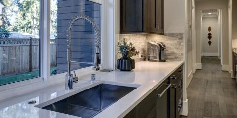 What Is a Nano Glass Countertop?, Red Bank, New Jersey