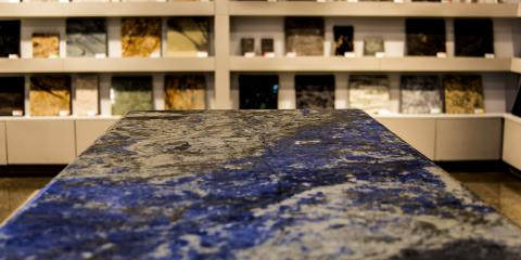 4 Natural Stone Countertops to Consider for Your Home, Red Bank, New Jersey