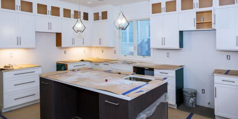 3 Tips to Get Ready for Countertop Installation, Red Bank, New Jersey
