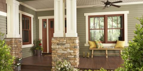 Get marvin 39 s special shape replacement windows for your for How much does it cost to build a stone house