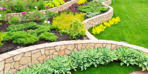 Honolulu Masonry Contractors Share 3 Ways Natural Stone Walls Add Curb Appeal, Honolulu, Hawaii