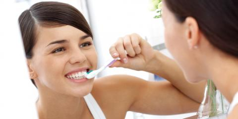 Trusted Dentist Shares 5 Helpful Oral Hygiene Tips, Parker, Colorado