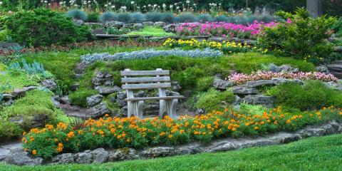 5 Reasons to Use Stones to Edge Your Flower Beds, Burlington, Kentucky