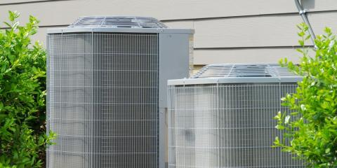 5 Signs Your Air Conditioner May Not Survive the Summer, Stonington, Connecticut