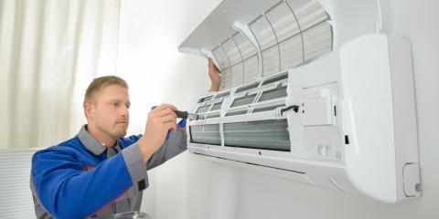 A Spring HVAC Maintenance Checklist, Stonington, Connecticut