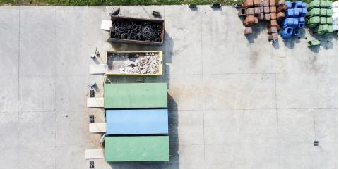 What Happens to the Trash in Your Dumpster Rental?, Franklin, Connecticut