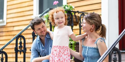 Top 4 NYC Outdoor Locations for Your Family Portrait Session , Brooklyn, New York