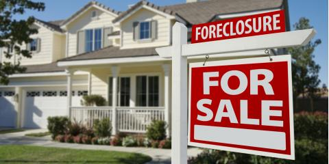 Can Bankruptcy Stop Foreclosures?, Silver Hill, North Carolina