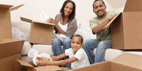 Ideal Home Items to Keep In Storage Units, Stow, Ohio