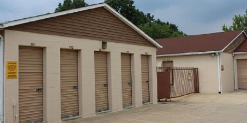 3 Tips for Choosing Your Storage Unit, Elyria, Ohio