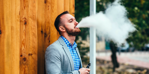 Stop Smoking With the Help of Vaping, West Chester, Ohio