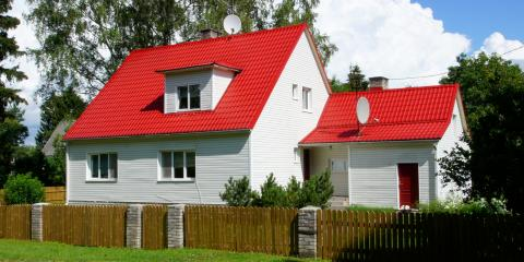3 Environmental Benefits of Metal Roofing , Dothan, Alabama