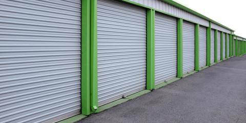 3 Factors to Keep in Mind When Selecting a Storage Unit, Kailua, Hawaii