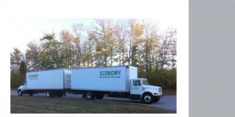 Economy Moving & Storage Shares Genius Money Saving Tip, Springdale, Ohio