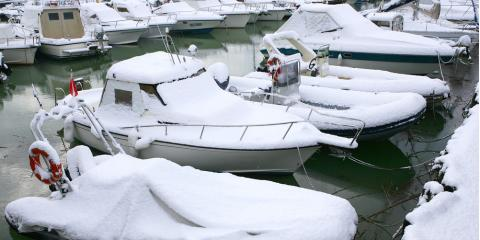 Why Inside Storage Is the Best Option for Boats & RVs During the Winter, Bluefield, Virginia