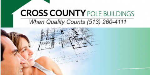 Expert Tips for Properly Insulating Your Pole Building or Barn, Loveland, Ohio